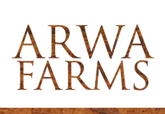 Arwa Farms Logo